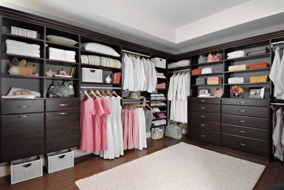 New Jersey Home Organization