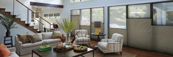 Honeycomb Shades in New Jersey