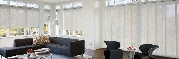 Roller Shades in New Jersey