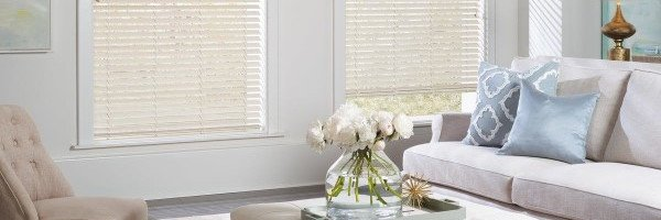 Vinyl Blinds in New Jersey